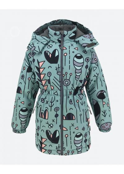 Пальто Фантазия
